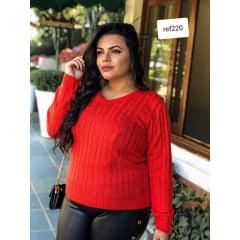 blusa trancinha 0220