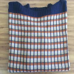 Blusa xadrez quadradinho 05